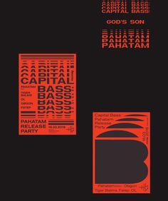 Capital Bass are Moscow-based events dedicated to bass-driven music.June 2012 Capital Bass have become a record label releasing the most interesting local producers on vinyl.