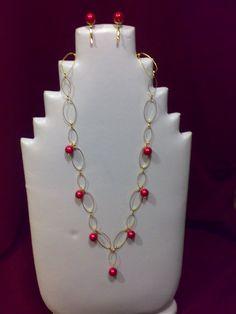 Mayorka pearls