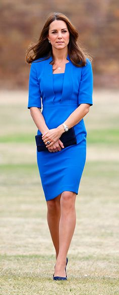 Royal style of the week including: Kate Middleton, Princess Mary of Denmark and Queen Mathilde of the Belgians - Photo 3 | Celebrity news in hellomagazine.com