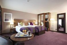 Boutique Hotel in Dublin City Best Hotel Deals, Best Hotels, Dublin Hotels, Top 10 Hotels, Dublin City, Price Comparison, Bed, Green, Room