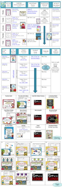 Peek at my Week (week 4) Rhyme Time (with a little FREE download) - Mrs. Wills…
