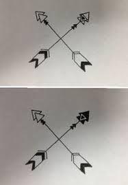 tattoo arrow with freedom - Google Search