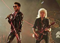 Queen, Adam Lambert rock the United Center in tour kick-off | Voices