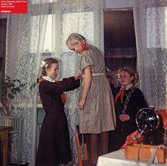 1958 USSR