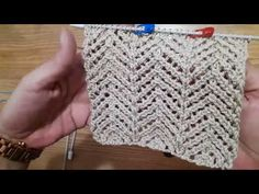 Ajurlu Zikzak Yelek Hırka Örneği - YouTube Crochet, Youtube, Fashion, Crochet Hooks, Moda, La Mode, Crocheting, Fasion, Fashion Models