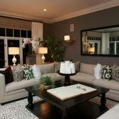 40+ Best and Adorable Modern Living Room Decoration Ideas Spring ...