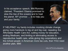 Just say NO to Romney. http://www.facebook.com/MissREVOLutionaries