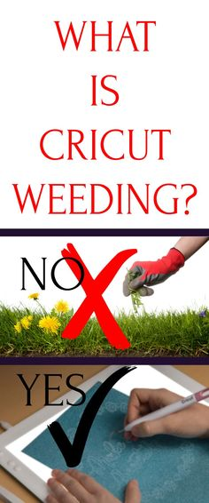 Cricut for Beginners - Cricut weeding isn't difficult. Find out my Cricut weeding tips and tricks to help you learn how to Cricut Weed like a Pro. I also put a video tutorial in there. Check it out! Iron On Vinyl, Used Vinyl, Cricut Tutorials, Cricut Ideas, Weeding Tips, Cricut Help, Cricut Explore Air, Cricut Vinyl, Vinyl Projects