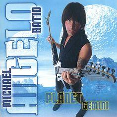 Michael Angelo Batio - Planet Gemini. This guy's speed is incredible.