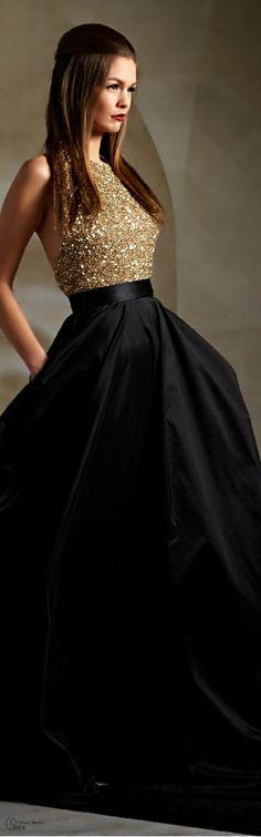 Romona Keveza FW 2013   DIVERGENCE CLOTHING http://thepageantplanet.com/category/pageant-wardrobe/