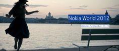 Nokia World 2012: 25-26 September in Helsinki