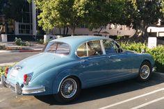 Street Spot: Jaguar