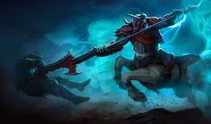 Hecarim | League of Legends