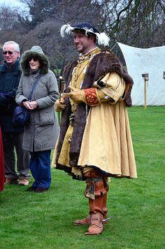 Henry VIII by John A King, via Flickr