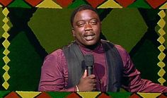 robin harris  | BEBES KIDS Robin Harris stand up