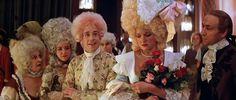 Amadeus -- Beware: I may, yet, throw a Mozart themed Halloween gala.