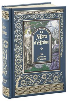 Le Morte d'Arthur is Sir Thomas Malory's compilation of English tales and stories translated from the French about the legendary King Arthur and his...