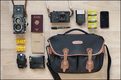 [ What's in my bag - 2013 ], via Flickr.