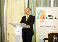 Romania, Conference