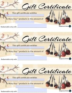 Open Office Gift Certificate Template New Anne Hanson Mary Kay Sales Diretor Us Tc Christmas Mary Kay Party, Gift Certificate Template, Gift Certificates, Perfectly Posh, Anne Hanson, Mary Kay Ash, Mary Mary, Selling Mary Kay, Mary Kay Cosmetics