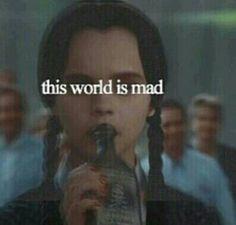 mad, grunge, and world image