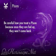 Pisces have the heart of a soldier. When it comes to Family & Friends, they would do anything. Love Horoscope, Zodiac Signs Astrology, Horoscope Signs, What Is Love, Just Love, Einstein, All About Pisces, Pisces, Astrology