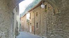 Travel With MWT The Wolf: Piccoli Borghi Italiani               Bard Aosta V...