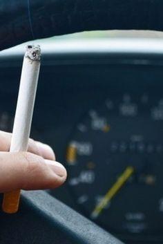 200 ريال غرامة لمن يدخن داخل سيارة بها أطفال.. من أكثر حرصاً الحكومة أم الآباء؟