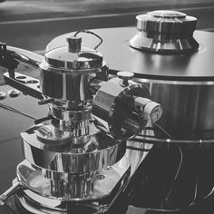 The ultimate turntable  Vinyl Revival  #projectaudio #exclusive #signature10 #highend by vinylrevivalstore http://ift.tt/1HNGVsC