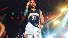 Indiana jersey!!!!!!