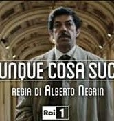 Qualunque cosa succeda - Miniserie TV che narra la storia della lotta tra Michele Sindona e l'avvocato Giorgio Ambrosoli. Scontro durato ben cinque anni e vinto da Ambrosoli. La Fiction vuole raccontare di un uomo c