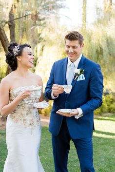 "Something Blue groom or groomsmen suit in Pantone color of the year ""classic blue."" Suit from: Friar Tux Las Vegas, Photo: Mindy Bean, Location: JW Marriott, Sponsored by Bridal Spectacular. Wedding Vendors, Wedding Tips, Our Wedding, Wedding Planning, Bridal Show, Bridal Style, Classic Blue Suit, Las Vegas Fashion, Something Blue Bridal"