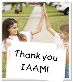Donate to IAAM - International Autoimmune Arthritis Movement.  See iaamovement.org for more details. - RA Chicks, Rheumatoid Arthritis and Autoimmune Arthritis for rachicks.com