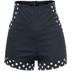 Byxor och shorts för tjejer • Sweden Rock Shop