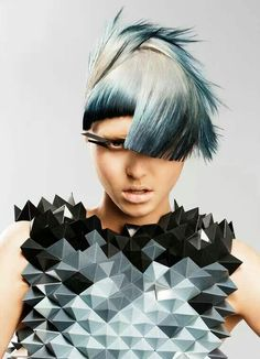 Wella Trend Vision Awards 2013 Australia