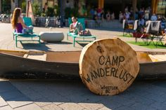 Top 3 Moments from Thursday Day 1 of at Wanderlust Whistler 2015 // by Mara Falstein Bleary Eyed, Whistler, Vancouver, Wanderlust, Community, Camping, In This Moment, Thursday, Top