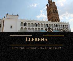 Hoy nos acercamos a Llerena, en la comarca pacense de la Campiña Sur. Destaca por un importante patrimonio monumental fruto de su pasado como sede de los Maestres de la Orden de Santiago y del Santo Oficio, que contribuyeron al desarrollo de la ciudad. Cómo llegar Para llegar a Llerena, nuestra recomendación es que partáis desde Zafra y cojáis el tren hasta Llerena en media hora llegaréis y podréis visitar ambos lugares. En coche tendréis que coger la N-432 desde Badajoz. Ruta por Llerena…