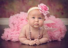 baby girl need this at Kenlee's first pic!