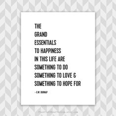 Leben zitieren Print, inspirierende Kunst, Typografie, Plakat, Worte der Weisheit
