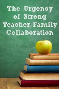 The Wonders and Urgency of Strong Teacher-Family Collaboration   Minds in Bloom