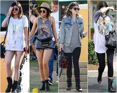 Estilo: Kylie Jenner