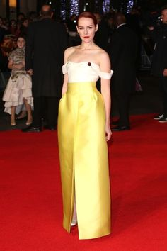 Jena Malone The Hunger Games: Mockingjay, Part 1 UK film premiere held at the Odeon - Arrivals London, England - 10.11.14