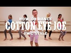 How to do the cotton eye joe! Line Dance, Show Dance, Line Dancing Lessons, Line Dancing Steps, Zumba Workout Videos, Fun Workouts, Senior Fitness, Dance Fitness, Cotton Eyed Joe