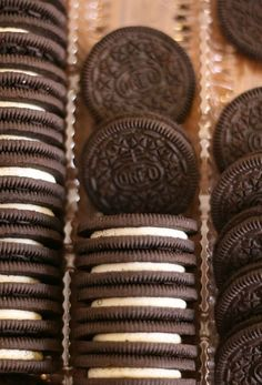Ways to use Oreos....