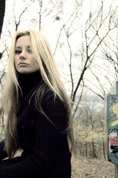 Aniri from band Mysterya