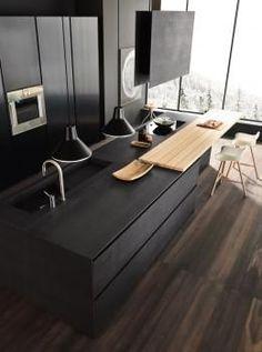 Design Kitchen, bathroom and living MODULNOVA - Project 01 - Photo 3