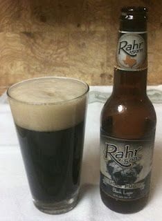 Ugly Pug from Rahr & Sons Brewing Company