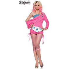 jem and the holograms costume - Google Search