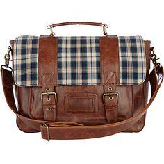 check satchel