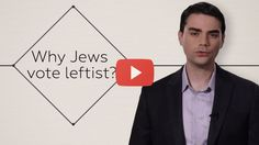 Ben Shapiro Just Delivered one big Wake up Call to American Jewry